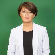 Sopo Beridze