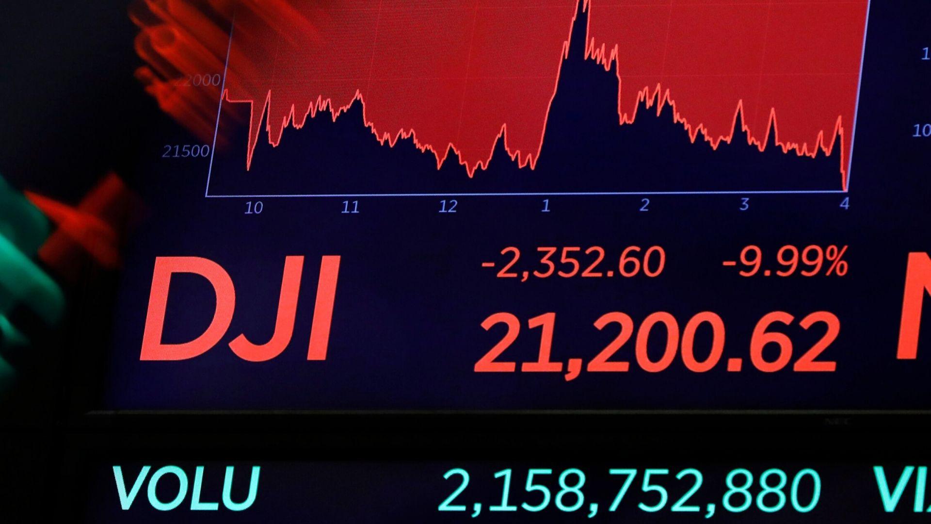 აშშ-ის საფონდო ინდექსები ეკონომიკური სტიმულის დაანონსების შემდეგ რეკორდულად იზრდება • ForbesWoman