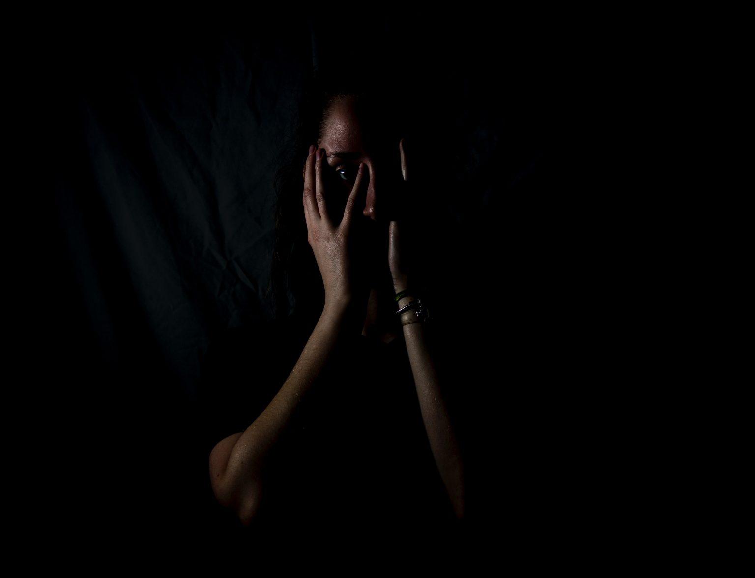 ქალთა მიმართ ძალადობა პანდემიის ჩრდილქვეშ • ForbesWoman
