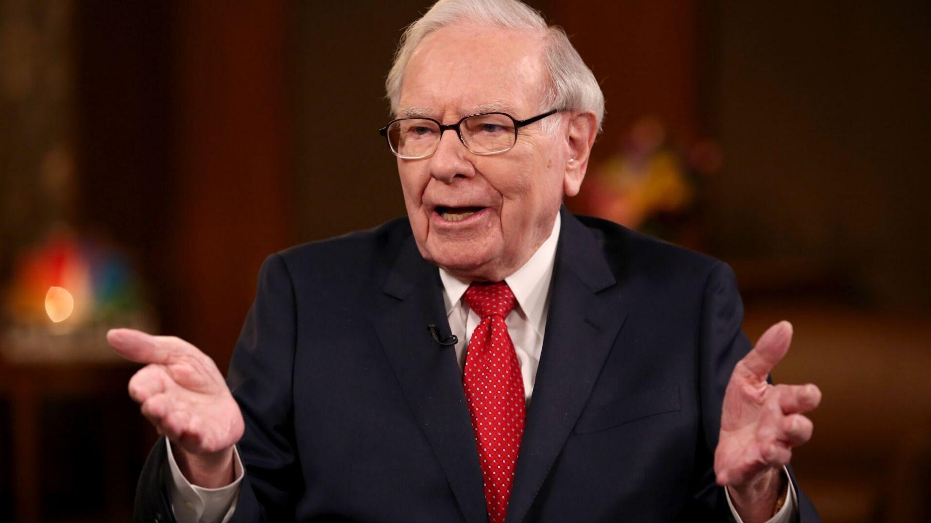 უორენ ბაფეტის კომპანიამ Berkshire Hathaway აშშ-ის ავიაკომპანიის აქციები გაყიდა • ForbesWoman
