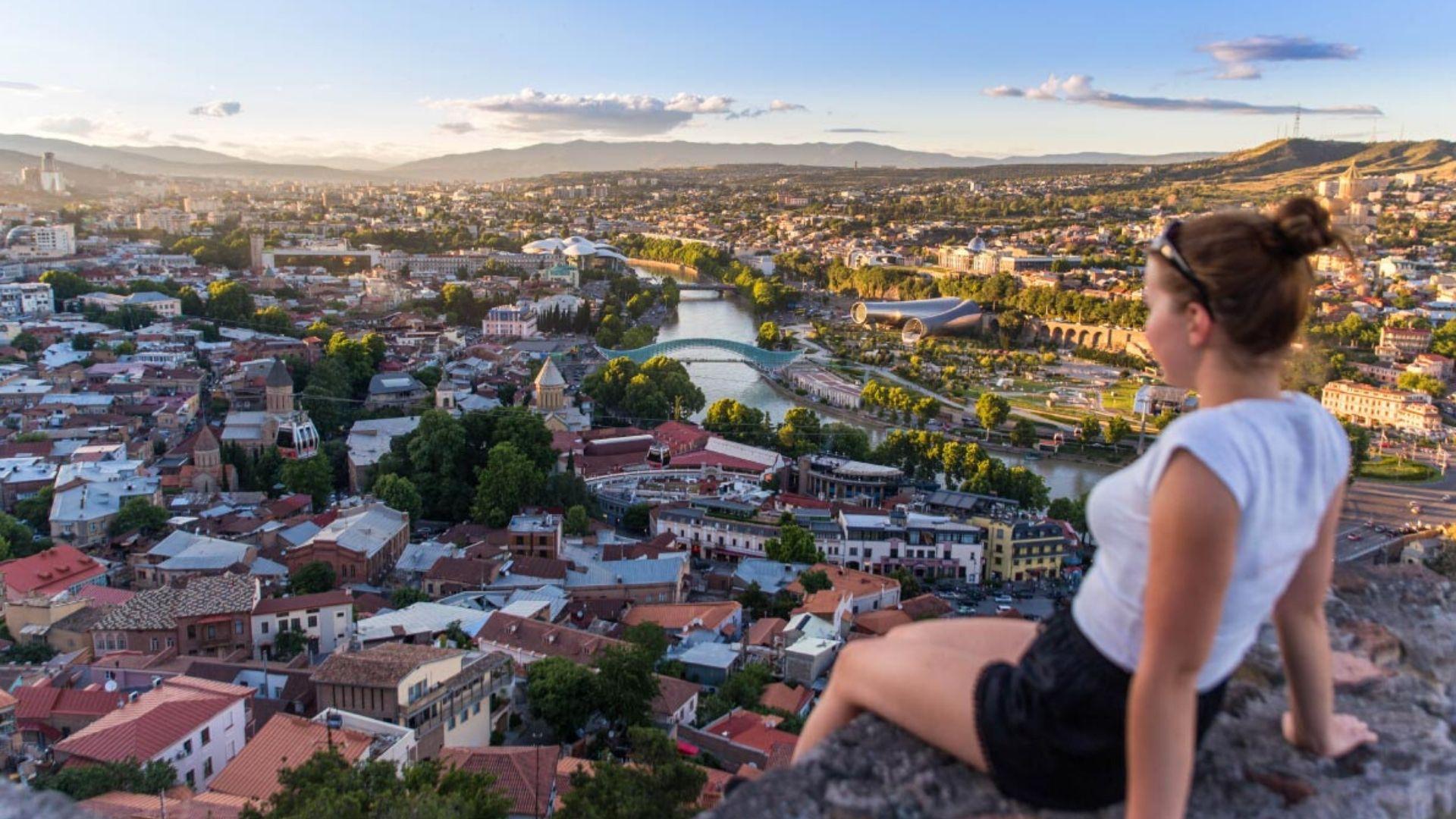 თბილისი და ბათუმი ტურისტებისთვის პანდემიის თაშესაფარს წარმოადგენს – European Best Destination