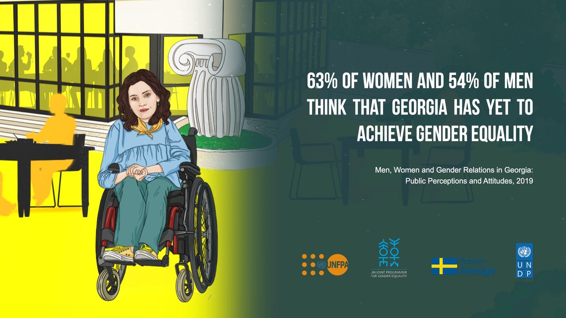Economy, Politics, and COVID-19: Women in Georgia • ForbesWoman