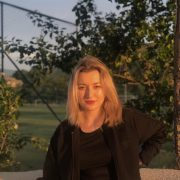 Kristina Etsadashvili