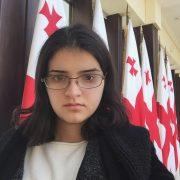 Tamar Mekhrishvili