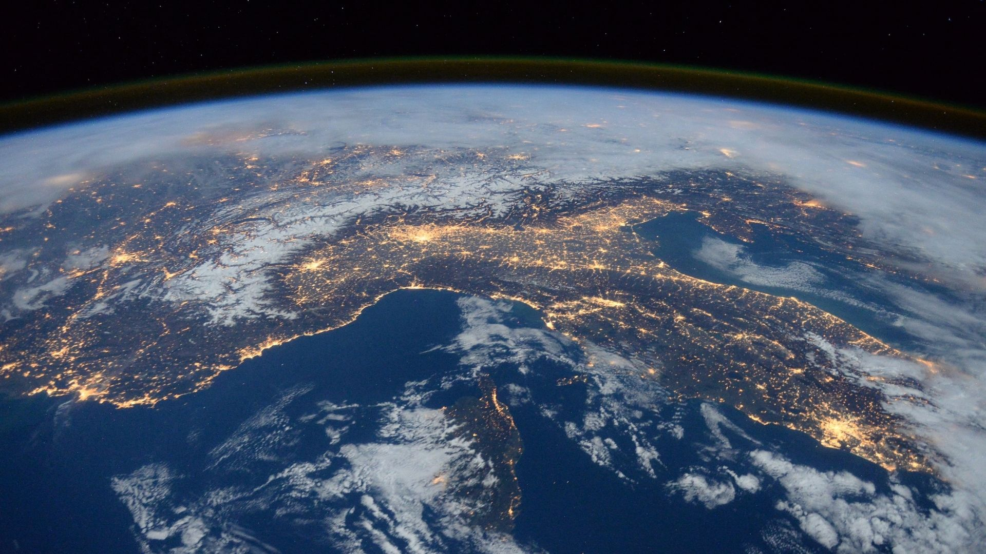 ESA: რა არის კოსმოსური სამართალი