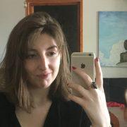 Nini Lekishvili